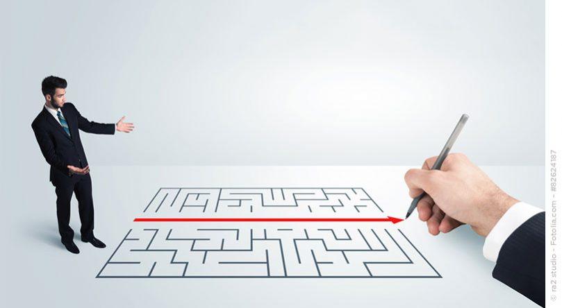 Der Weg zu mehr Effizienz im Online-Marketing